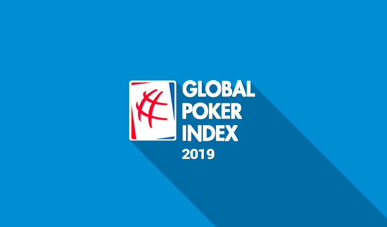 global poker index 2019 rankings