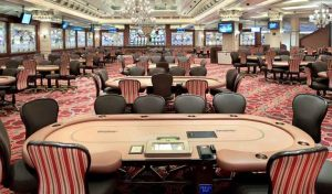 Venetian Poker Room to Host Moot Tournament in Las Vegas