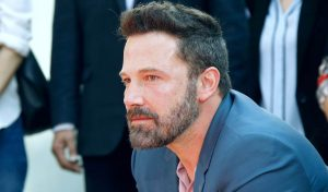 Ben Affleck Drunkenly Plays in Poker Game, Wins $1.5K