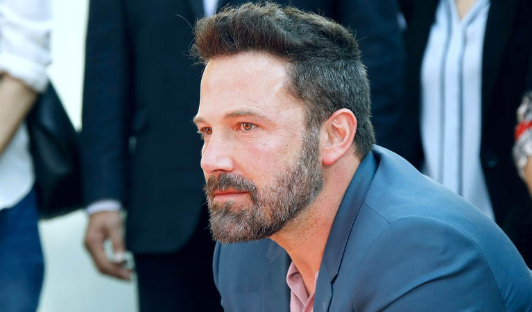 Ben Affleck and His Alcohol Addiction Pocketed Him $1.5K on a Wild Night Out