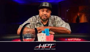 Snead Takes Final Table at HPT Meadows Main Event and Wins