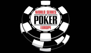 WSOPE Main Event Win Goes to Alexandros Kolonias