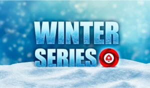Over 80 Events in PokerStars Winter Series
