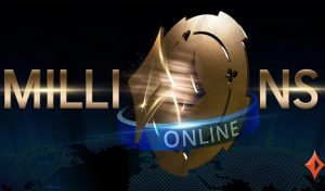 PartyPoker MILLLIONS Online Builds $7M Prize Pool on Day 1A