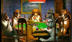 Live Poker Events And Cash Games Extinct Due To Covid-19 Spread