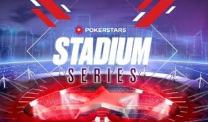 $50m Stadium Series by PokerStars Launch on July 5