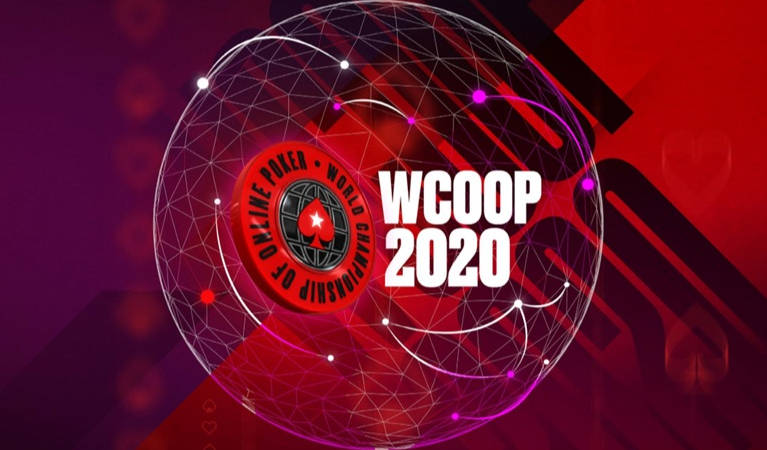 WCOOP 2020's official cover art.