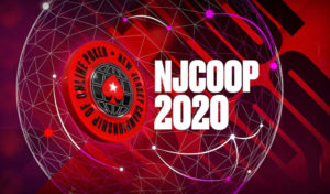 PokerStars' 2020 NJCOOP Series Kicks Off on October 10