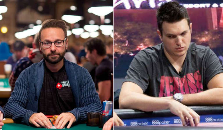 daniel-negreanu-and-doug-polk-playing-individual-games-of-poker
