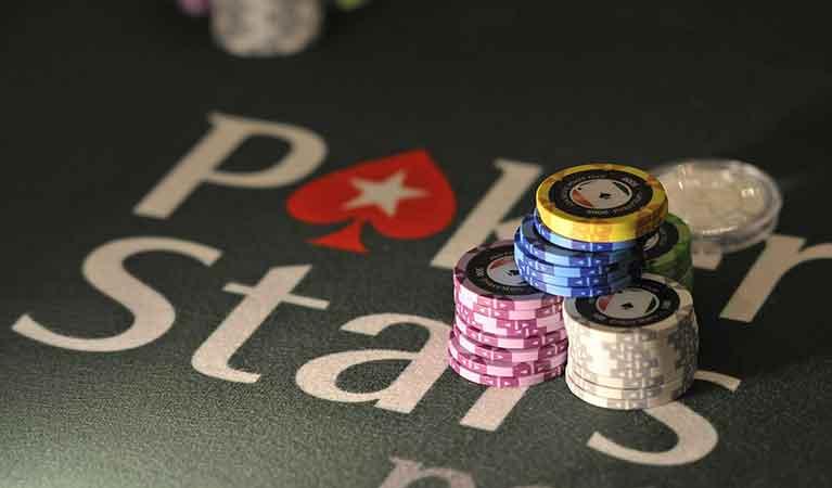 poker stars poker chips