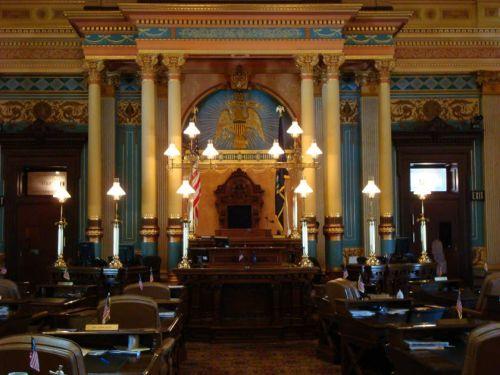 Michigan Senate