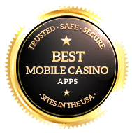 best mobile casino apps usa