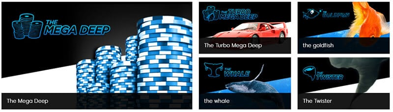 online delaware poker tournaments