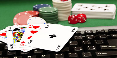 minimum age for online poker