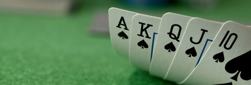 Poker Hand and Cards