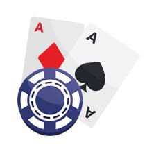 West Virginia Online Gambling Poker Cards
