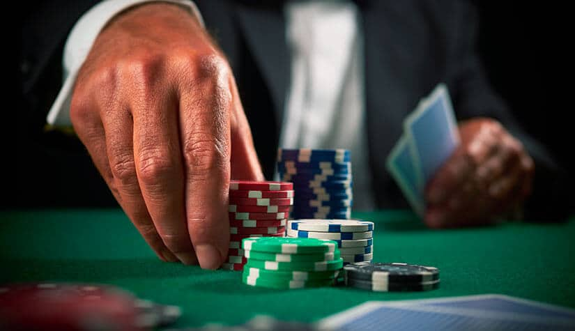 ultimate guide to poker games winning chips