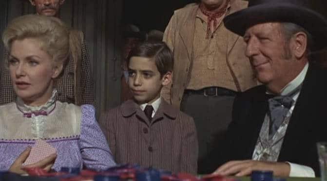 Joanne Woodward in Big Hand for Little Lady