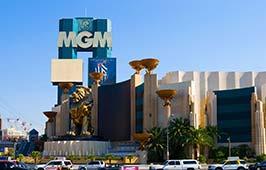 MGM-casino