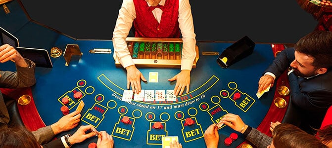casinos secuirty what you need to know