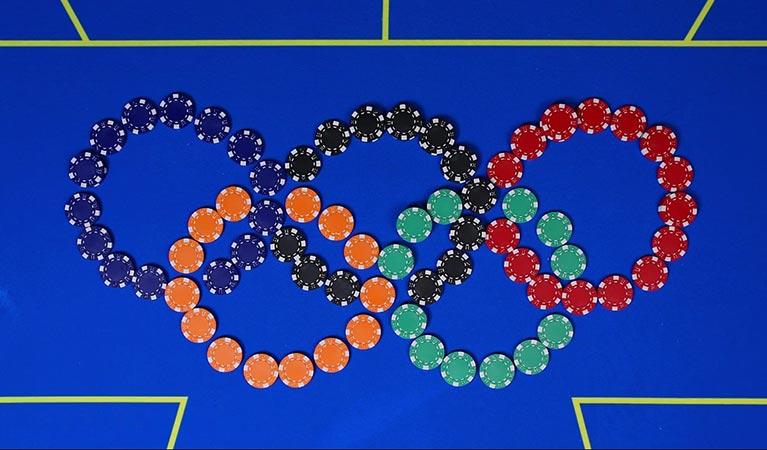 poker olympic