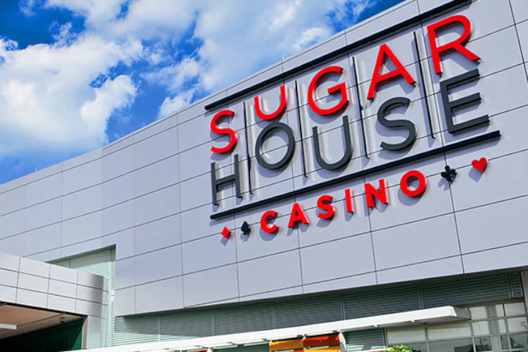 SugarHouse is one of Pennsylvania's finest casino properties.