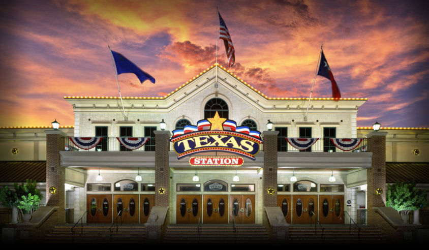 Texas Station Casino