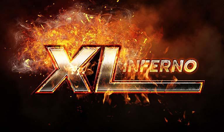XL Inferno Record