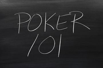 basic-poker-setup
