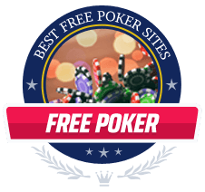 Free online poker sites
