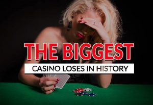 The Biggest Casino Losses in History (You Won't Believe How Much They Lost)