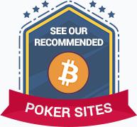 bitcoin poker sites