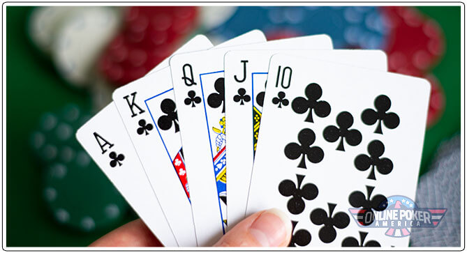 Image of How to build a poker bankroll