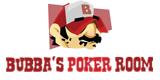 Bubba's Poker Room Logo