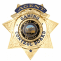 Nevada Gaming Comission Logo