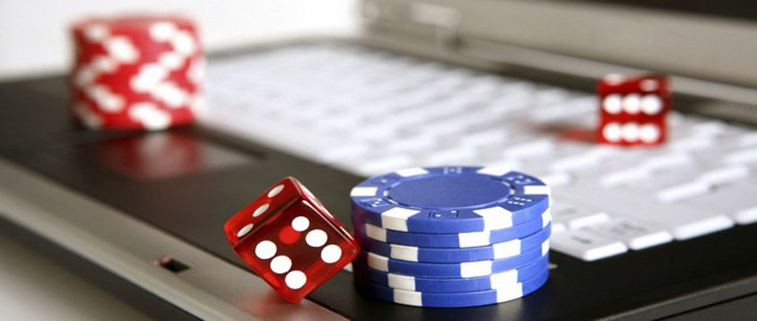 Online gambling New York