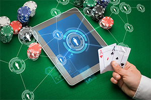 online poker players in Nevada