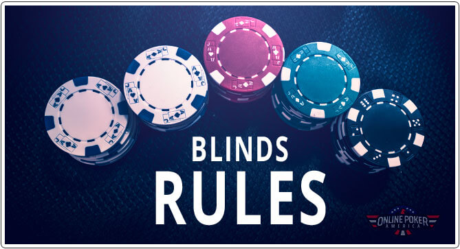 Image of Poker Blinds Rules
