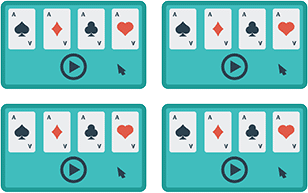 multi tabling poker