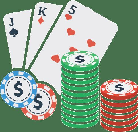 poker the showdown