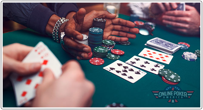 Image of Poker Tournament