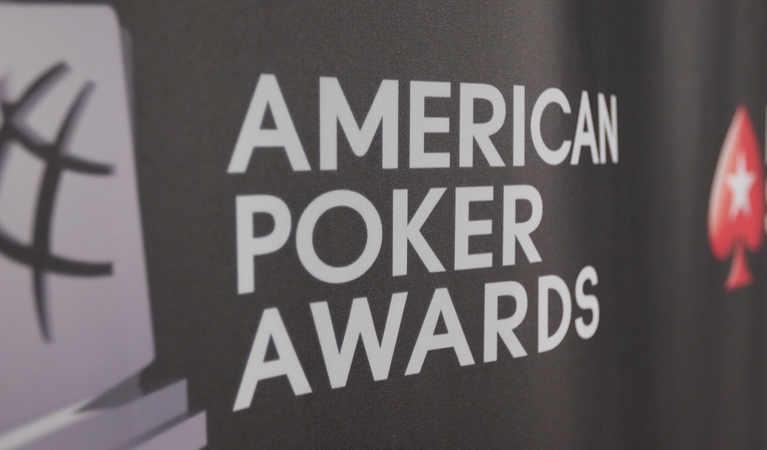American poker awards