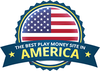 Top rated play money online poker site US