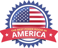 Top rated real money online poker site US