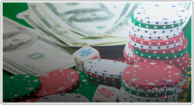 Image of Separate Balance for your poker bankroll