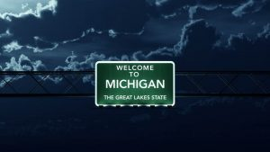 Online Poker Bill Will Probably Pass in Michigan This Year According to Senator's Office