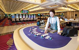 Australian Slots Maker Aristocrat Launches Their First Korean-themed Title