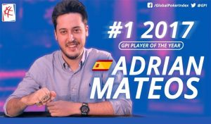 Adrian Mateos Edges Out Bryn Kenney to Win 2017 GPI Player of the Year