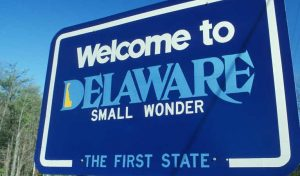 Delaware's Online Poker Down for Another Year