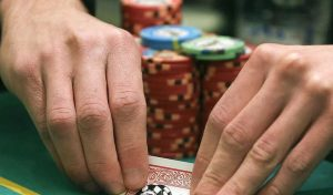 Poker Players Are Most Likely Gambling on Other Games?